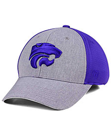 Top of the World Kansas State Wildcats Faboo Stretch Cap