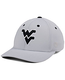 Top of the World West Virginia Mountaineers Grype Stretch Cap