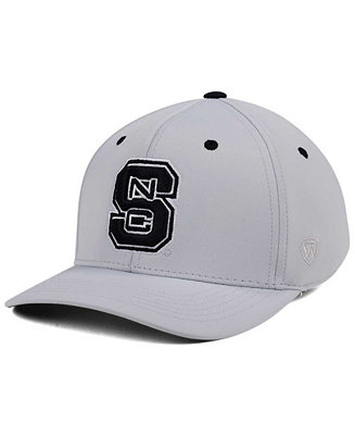 official photos d4cb6 3bf37 Top of the World North Carolina State Wolfpack Grype Stretch Cap   Reviews  - Sports Fan Shop By Lids - Men - Macy s
