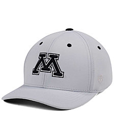 Top of the World Minnesota Golden Gophers Grype Stretch Cap
