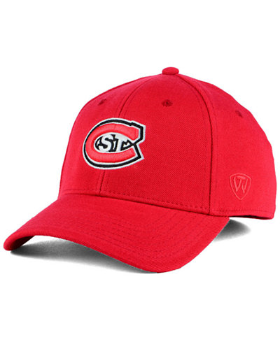 Top of the World St. Cloud State Huskies Class Stretch Cap
