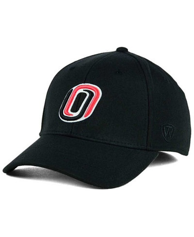 Top of the World University of Nebraska at Omaha Mavericks Class Stretch Cap