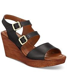 Bella Vita Ani-Italy Wedge Sandals