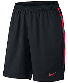 "Nike Men's 9"" Court Dry Tennis Shorts"