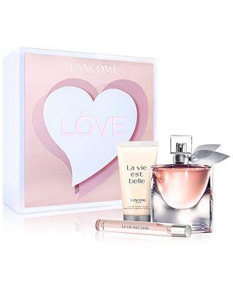 Lancôme 3-Pc. La Vie Est Belle Valentine's Day Gift Set