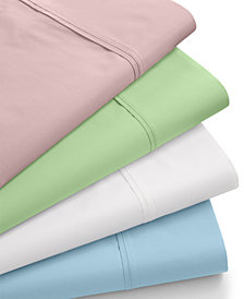 CLOSEOUT! Georgetown 4-Pc. Sheet Sets, 420 Thread Count 100% Cotton