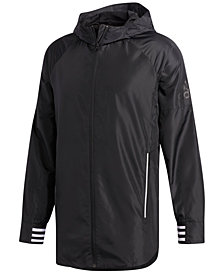 adidas Men's ID Hooded Jacket