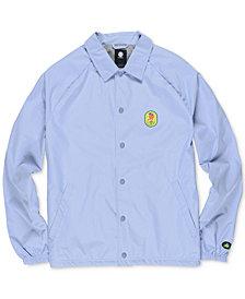 Element Men's Yawye Coaches Jacket