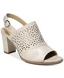 Naturalizer Lennie 2 Slingback Sandals