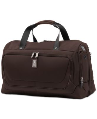 Crew 11 Carry-On Smart Duffel Bag