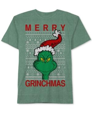 Jem Grinch Graphic-Print...