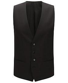 BOSS Men's Slim-Fit Waistcoat