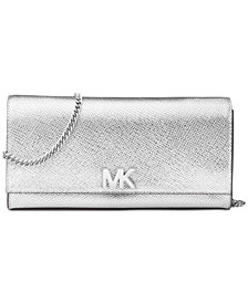 MICHAEL Michael Kors Mott East-West Small Clutch
