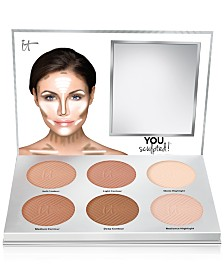 You Sculpted! Universal Contouring Palette