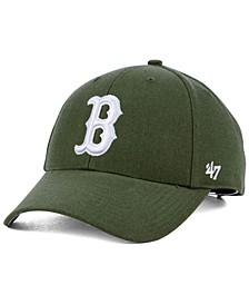 Boston Red Sox MVP Cap