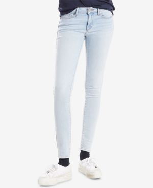 711 ORIOLE SKINNY JEANS