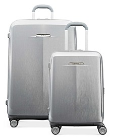 CLOSEOUT! Mystique Hardside Spinner Luggage Collection, Created for Macy's