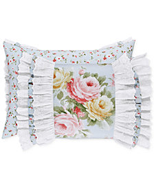 "Piper & Wright Stella Boudoir 20"" x 12"" Decorative Pillow"