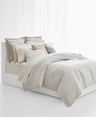 Lauren Ralph Lauren Alene Duvet Cover Sets - Bedding Collections ...