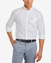 b430c40e6183f Lacoste Men s Clothing Sale   Clearance 2019 - Macy s