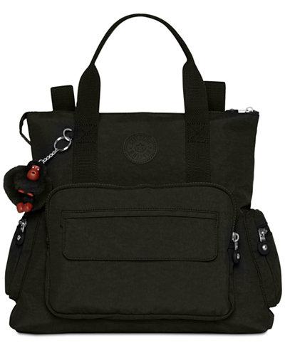 Kipling Alvy 2 In 1 Convertible Tote Bag Backpack