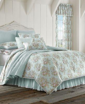 Haley 4-Pc. Twin Comforter Set