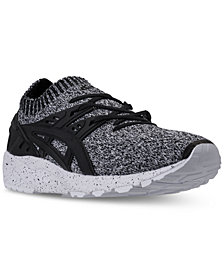 Asics Men's GEL-Kayano Trainer Knit Casual Sneakers from Finish Line