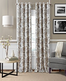 Sorrento Blackout Linen Window Panel Collection