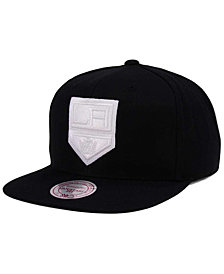 Mitchell & Ness Los Angeles Kings Respect Snapback Cap