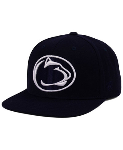 Top of the World Penn State Nittany Lions Extra Logo Snapback Cap