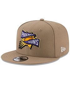 New Era Phoenix Suns Team Banner 9FIFTY Snapback Cap