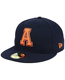 New Era Auburn Tigers Vault 59FIFTY Fitted Cap