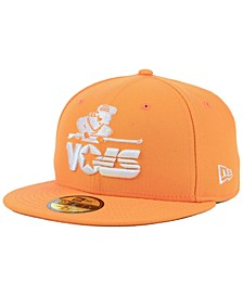 Tennessee Volunteers Vault 59FIFTY Fitted Cap