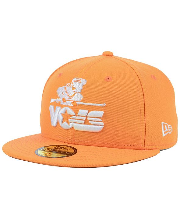 New Era Tennessee Volunteers Vault 59FIFTY Fitted Cap