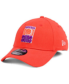 New Era Phoenix Suns Hardwood Classic Nights Six 39THIRTY Cap