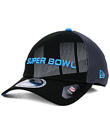 New Era Super Bowl LII Flective Neo 39THIRTY Cap