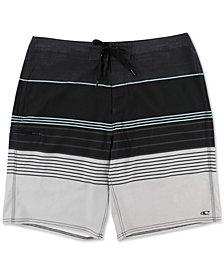 """O'Neill Men's Brisbane Ultrasuede 21"""" Board Shorts"""