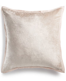 Hotel Collection Speckle European Sham