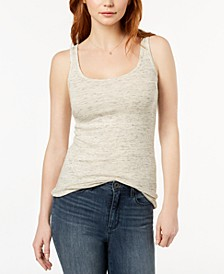 Fitted Tank Top, Created for Macy's