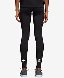 adidas Originals adicolor Heritage Trefoil Leggings