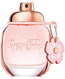 COACH Floral Eau de Parfum Spray, 1 oz.