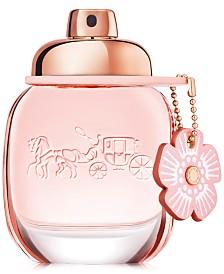 COACH Floral Eau de Parfum Spray, 1 oz.