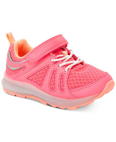 Carter's Shelby Sneakers, Toddler Girls & Little Girls
