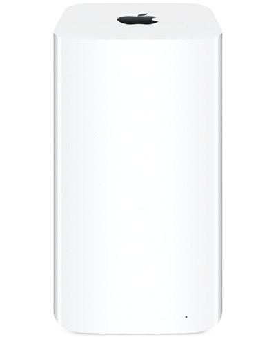 Apple AirPort Time Capsule - 2TB ME177LL A