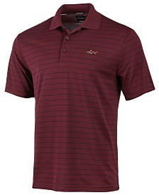 Attack Life by Greg Norman Men's 5 Iron Stripe Polo, Created for Macy's