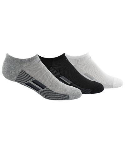 adidas 3-Pk. ClimaLite® Mesh Socks