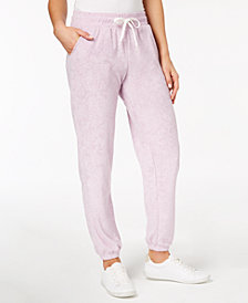 Material Girl Active Juniors' Drawstring Sweatpants