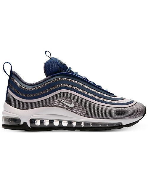 a2458b787 Nike Big Girls  Air Max 97 UL  17 Casual Sneakers from Finish Line ...