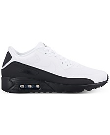 New Nike Mens Blue Neon Running Sneakers 15