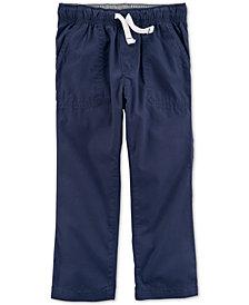 Carter's Pull-On Pants, Toddler Boys (2T-5T)